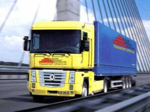 transport spedycja